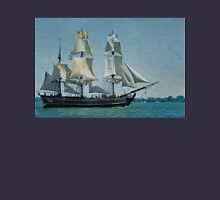 """Replica of the Bounty Built for """"Mutiny on the Bounty"""" Unisex T-Shirt"""