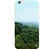 """#886.002 """"Tranquil Forest/ Taichung"""" iPhone Case/Skin"""