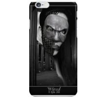 Wired Surreal Art iPhone Case/Skin