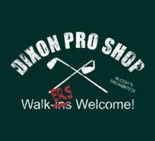 Dixon Pro Shop T-Shirt