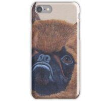 Brussels Griffon iPhone Case/Skin