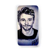 James Franco Samsung Galaxy Case/Skin