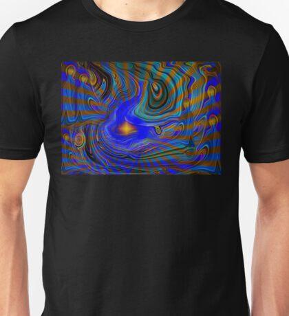 Alien Land Of Rivers And Light Unisex T-Shirt