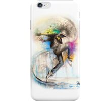 Dance with your Soul iPhone Case/Skin