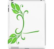 Alphabet -L iPad Case/Skin