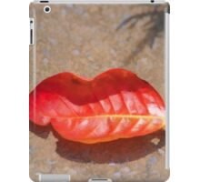 Fallen Beauty iPad Case/Skin