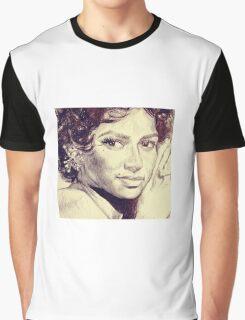 Dorothy Dandridge  Graphic T-Shirt