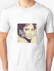 Dorothy Dandridge  Unisex T-Shirt
