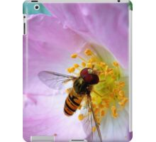 Pink Insect iPad Case/Skin