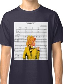 Lifeboat Heathers Classic T-Shirt