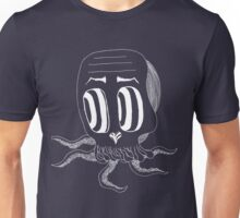 Octo-Skull Unisex T-Shirt