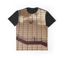 Bakemonogatari - Araragi Koyomi & Senjougahara Hitagi Graphic T-Shirt