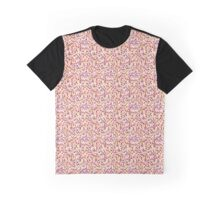 Seaglass- Pink Graphic T-Shirt