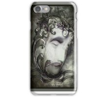 The Weeper Surreal Art iPhone Case/Skin