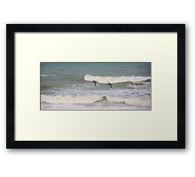 Hunting Expedition Framed Print
