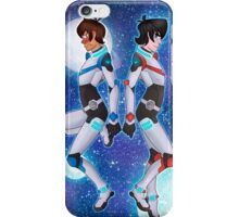 Voltron, space gays iPhone Case/Skin