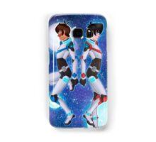 Voltron, space gays Samsung Galaxy Case/Skin