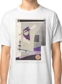 Abstract no.12 Classic T-Shirt