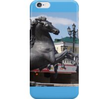 Moscow 2 iPhone Case/Skin
