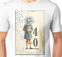 Never The Bride Unisex T-Shirt
