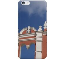 Moscow 4 iPhone Case/Skin