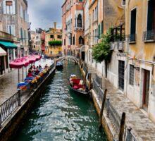 Venezia Sticker