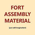 Fort Construction Kit by QuargRanger