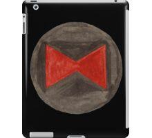 Black Widow iPad Case/Skin