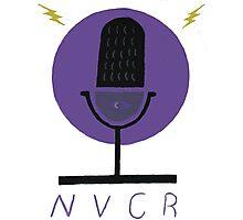 Night Vale Community Radio Photographic Print
