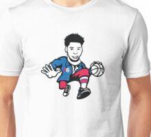 Ben-Jahlil Unisex T-Shirt