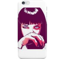 I said goddamn! iPhone Case/Skin