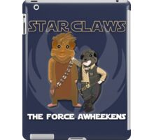 Star Claws iPad Case/Skin