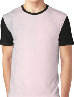 Pink Tide Graphic T-Shirt