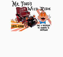Ode to Mr. Toad Unisex T-Shirt