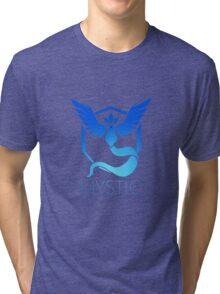 Mystic (Gradiant) Tri-blend T-Shirt