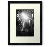 S Luigi dei Francesi Framed Print