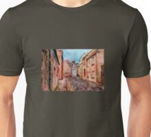 An Afternoon In St Andrews Unisex T-Shirt