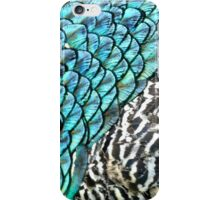 Shimmer and Scales iPhone Case/Skin