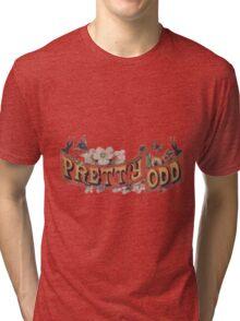 pretty odd Tri-blend T-Shirt