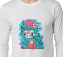 Trickster Becky Long Sleeve T-Shirt