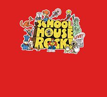 Schoolhouse Rock Classic T-Shirt