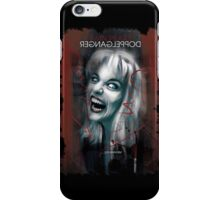 Doppelganger: Laura iPhone Case/Skin