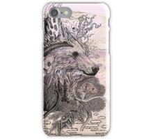 Forest Warden iPhone Case/Skin