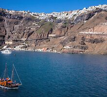 ..Island hopping in Greece .. by John44