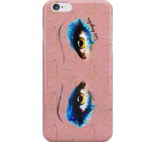 Darren is Hedwig in LA iPhone Case/Skin