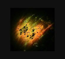 Shadow Clan Green/Orange Firework Virus Unisex T-Shirt
