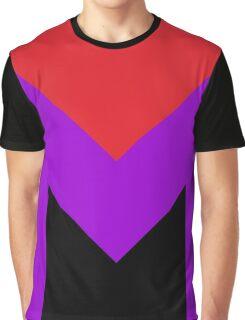 Never An Option Graphic T-Shirt