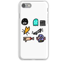 batch up boobo iPhone Case/Skin