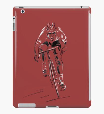 Sprint iPad Case/Skin
