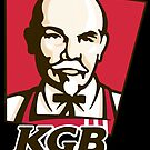 KGB by firehazzard